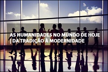 Logo do curso Humanidades